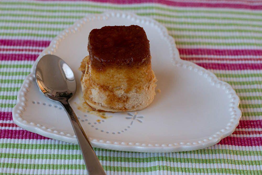 Pastizzu (dessert Corse à base de pain rassis) (à la Multi Délices ou sans)