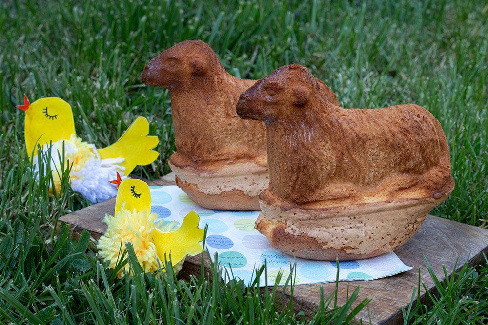 Joyeuses Pâques à tous (même confinés)