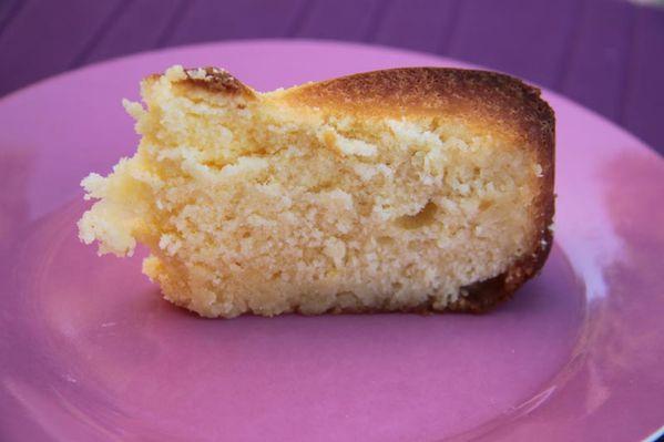 Cake d'amour de peau d'âne