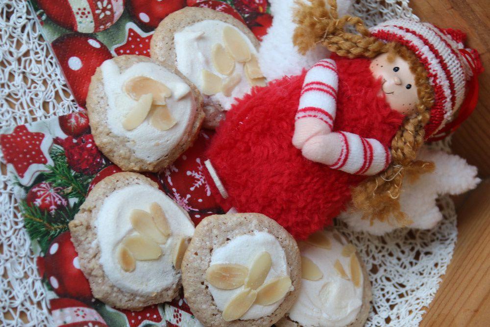 Dollines (Bredeles de Noël)