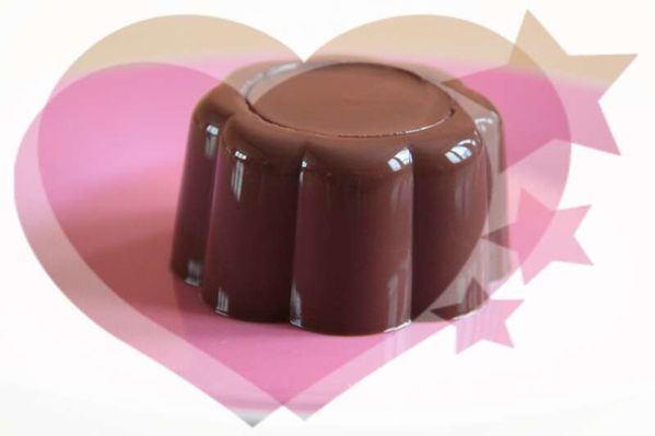 Flamby au chocolat (au Thermomix ou non)