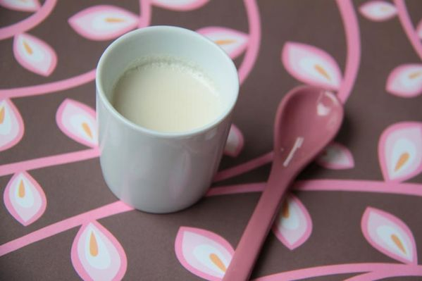 Flan vanille à l'agar agar (au Thermomix et sans)