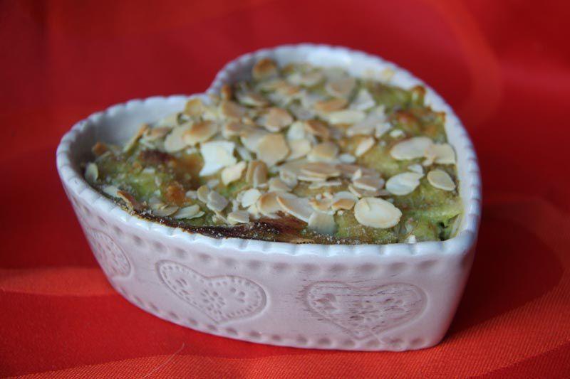 Le must des gratins de brocoli et chou-fleur selon Jamie Oliver