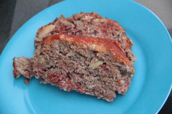 Meat Loaf - Pain de viande