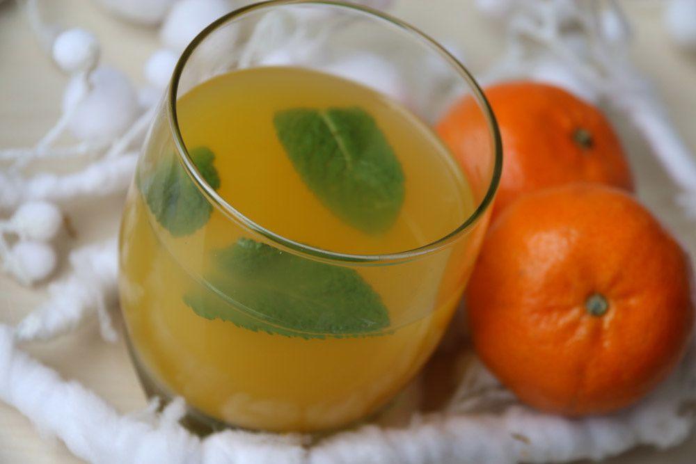Mojito Mandarines
