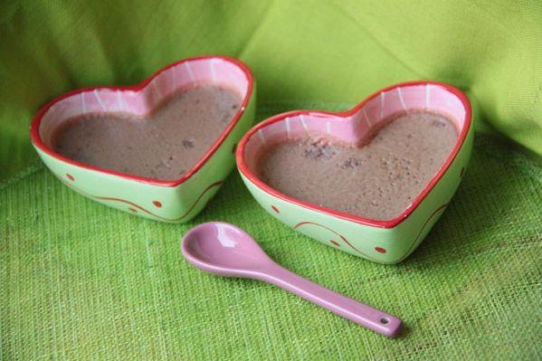 Petits flans au Nutella (au Thermomix ou pas)