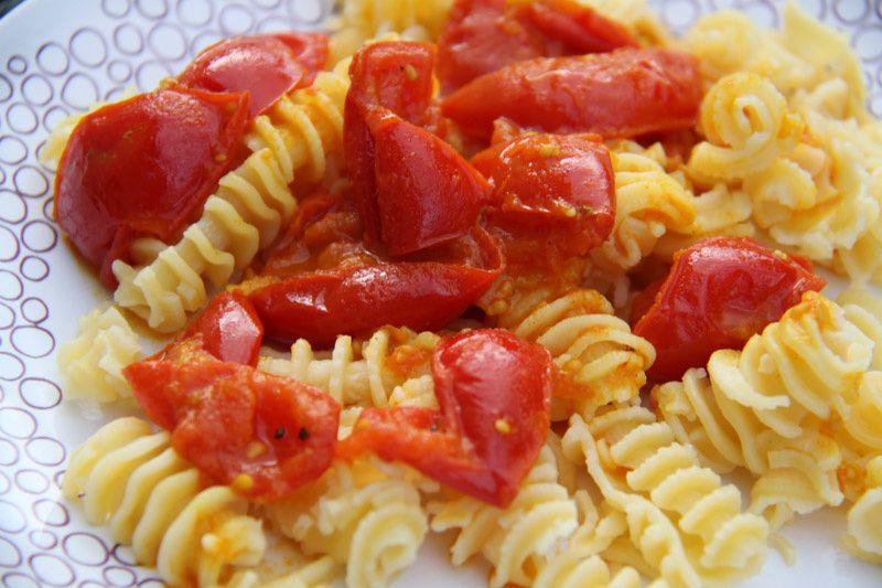 Sauce tomate, la meilleure et la plus saine