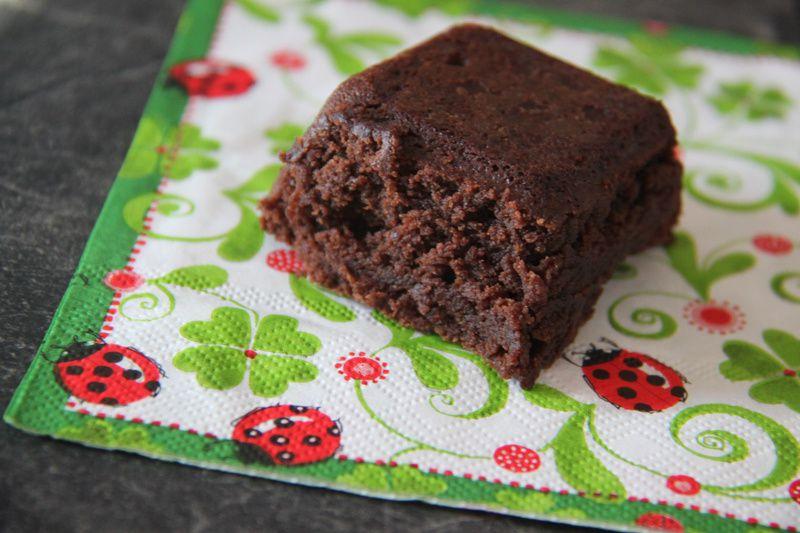 Terrible gâteau au chocolat selon Pierre Hermé