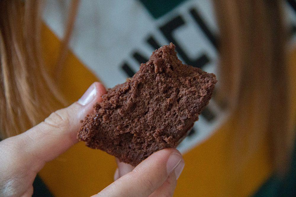 Fondant au chocolat au yaourt