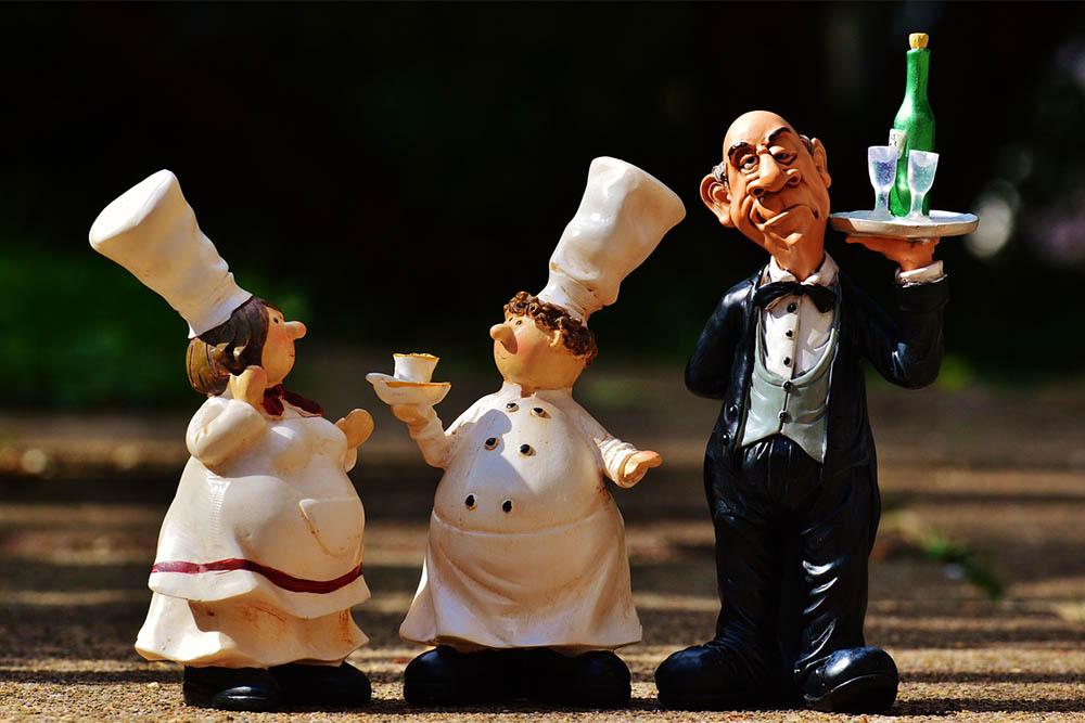Index de recettes Grands Chefs cuisiniers Les petits plats de Patchouka