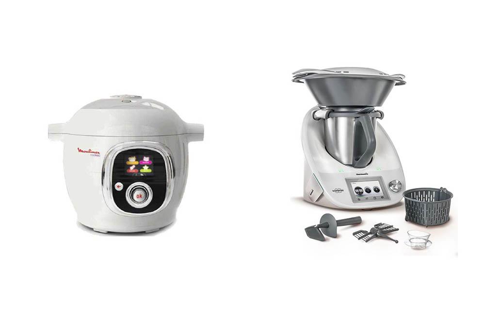 Index de recettes Robots Les petits plats de Patchouka
