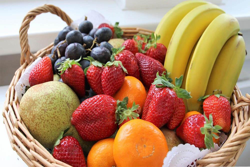 Index de recettes fruits Les petits plats de Patchouka