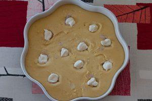 Zimmetkuche (Gâteau à la cannelle Alsacien)