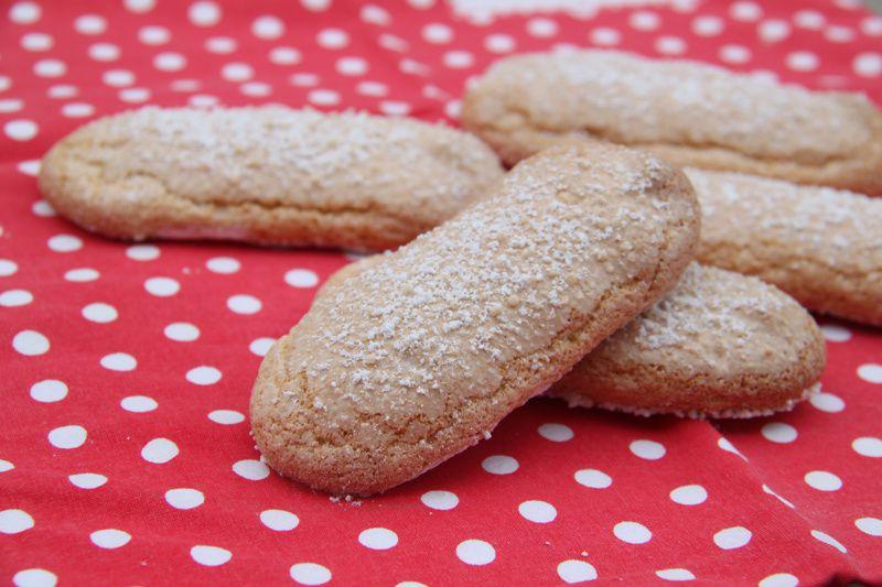 Biscuits cuillères fait maison