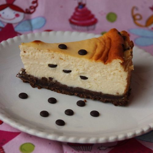 Cheesecake-Cookie