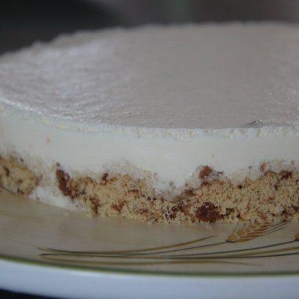 Cheesecake-a-lorange