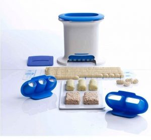 Cookies Crousty Party (recette Tupperware)