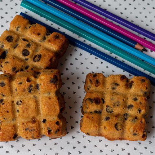 Cookies Tablette