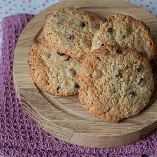 Cookies-facon-Granola