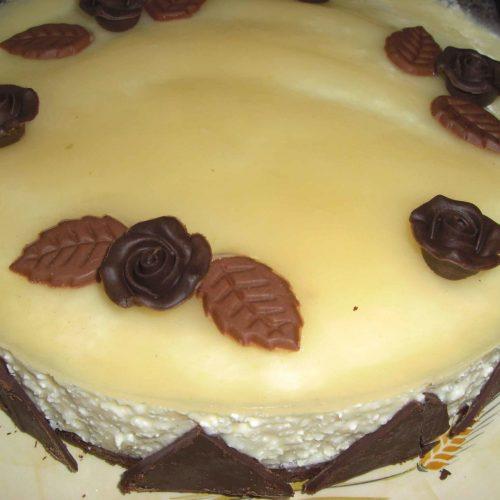 Délice Poire - Coco - Choco