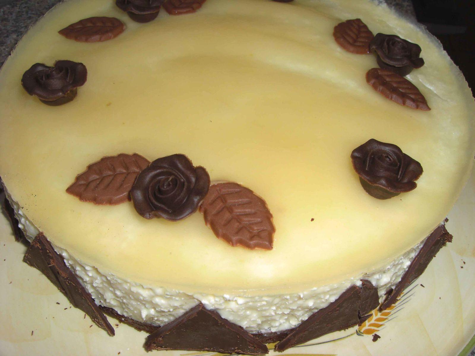 Délice Poire – Coco – Choco