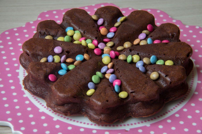 Gâteau au chocolat extra fondant de Cyril Lignac