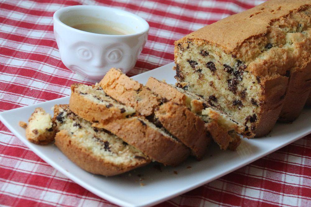 Hundertgrammkueche (Gâteau «cent grammes» – recette alsacienne)