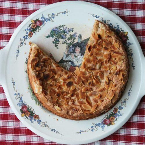 La tarte valbonnaise de Christophe Michalak 1