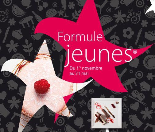 Lancement de la 22ème édition de la Formule Jeunes – Etoiles d'Alsace