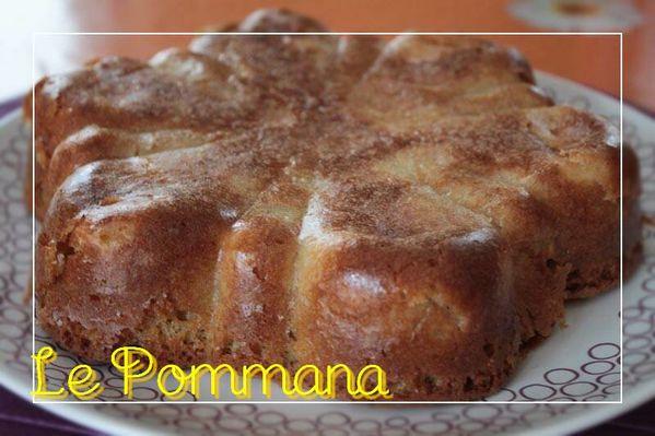 Le Pommana