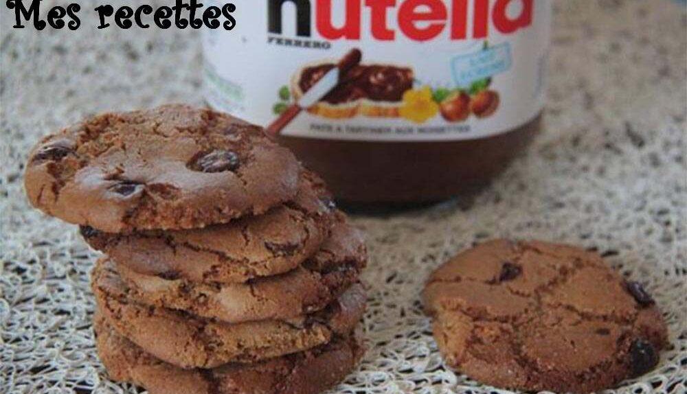 Mes recettes au Nutella (index recettes)