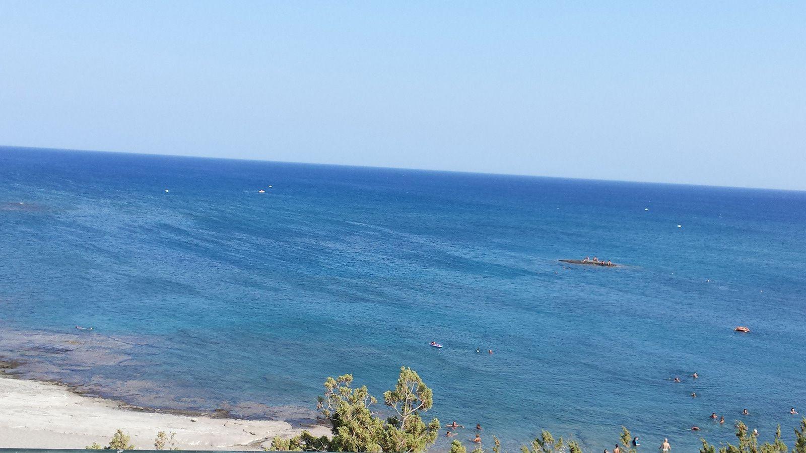 Nos vacances à Rhodes… en quelques photos..