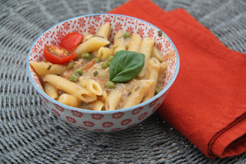 One-Pot Pasta au thon