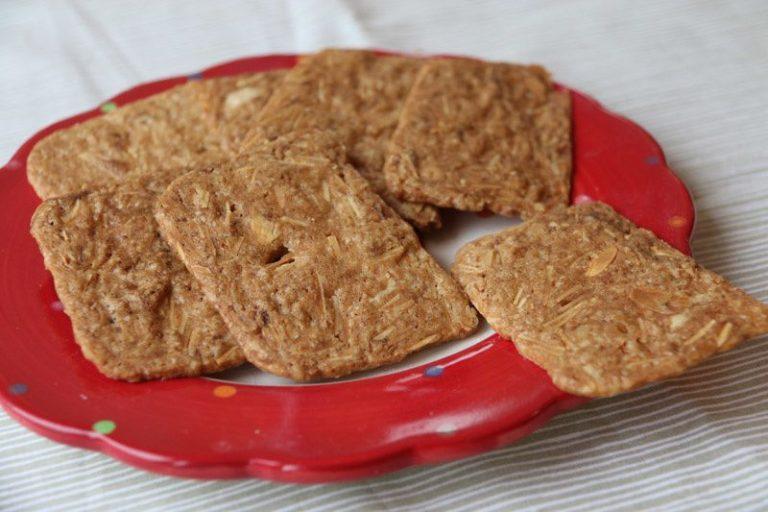 pains aux amandes