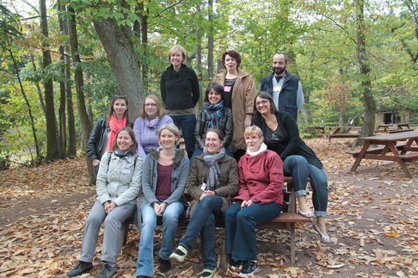 Pique Nique des blogueuses d'Alsace – 23 septembre 2012