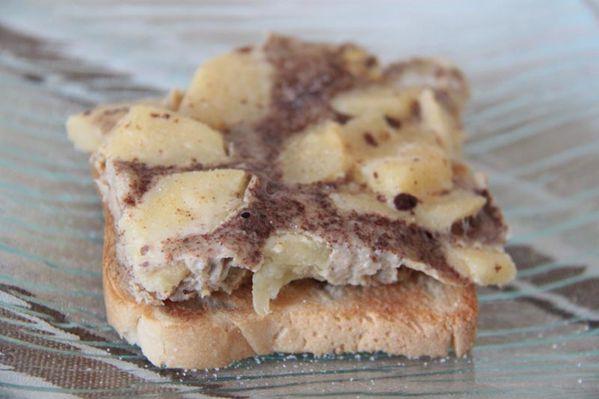Rique-Menger (dessert aux pommes)