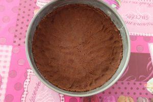 Russischer-Zupfkuchen-ou-cheesecake-allemand-bicolore-Kasekuchen