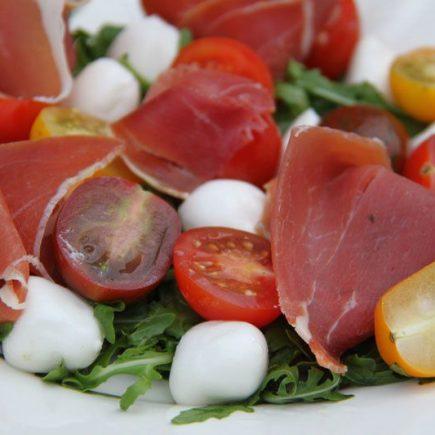 Salade La belle italienne