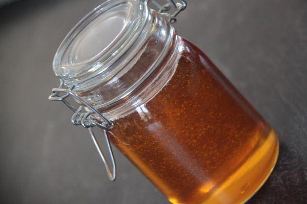 Sirop de caramel Tupperware (Caramel liquide)