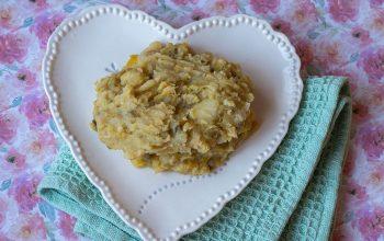 Stoemp aux poireaux (au Cookeo ou sans)