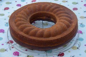 Super Gâteau Marbré Géant
