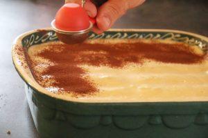Tiramisu sans lait (ou comment j'ai été bluffée par cette recette..) 3