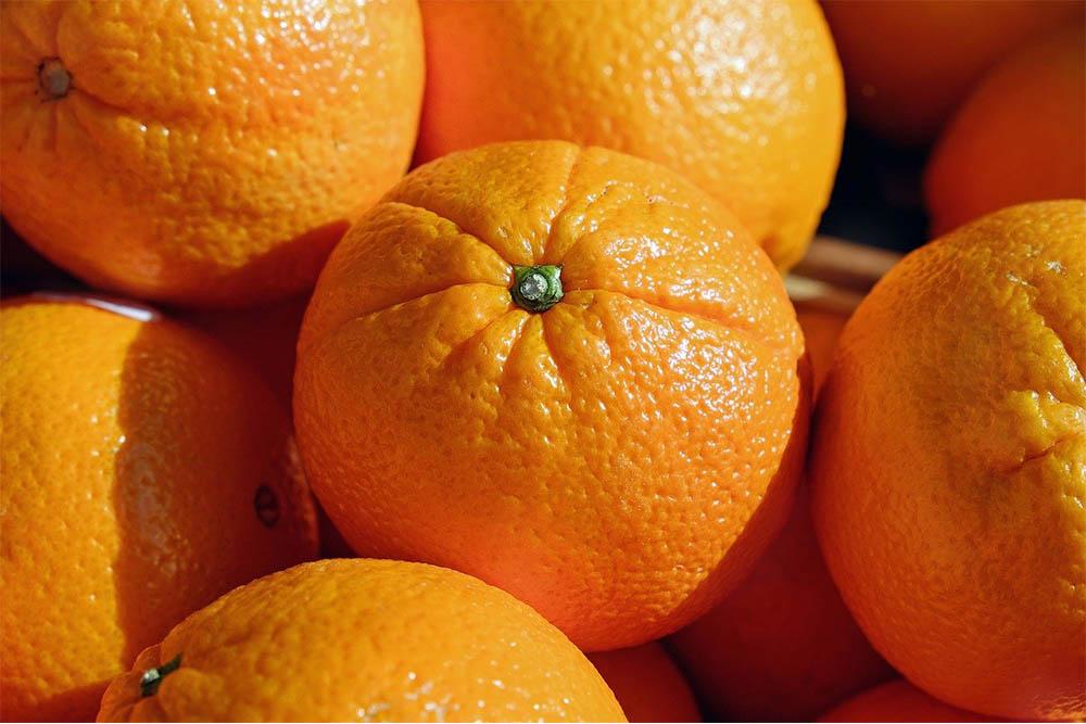 Quoi faire avec des oranges ? (index de recettes)