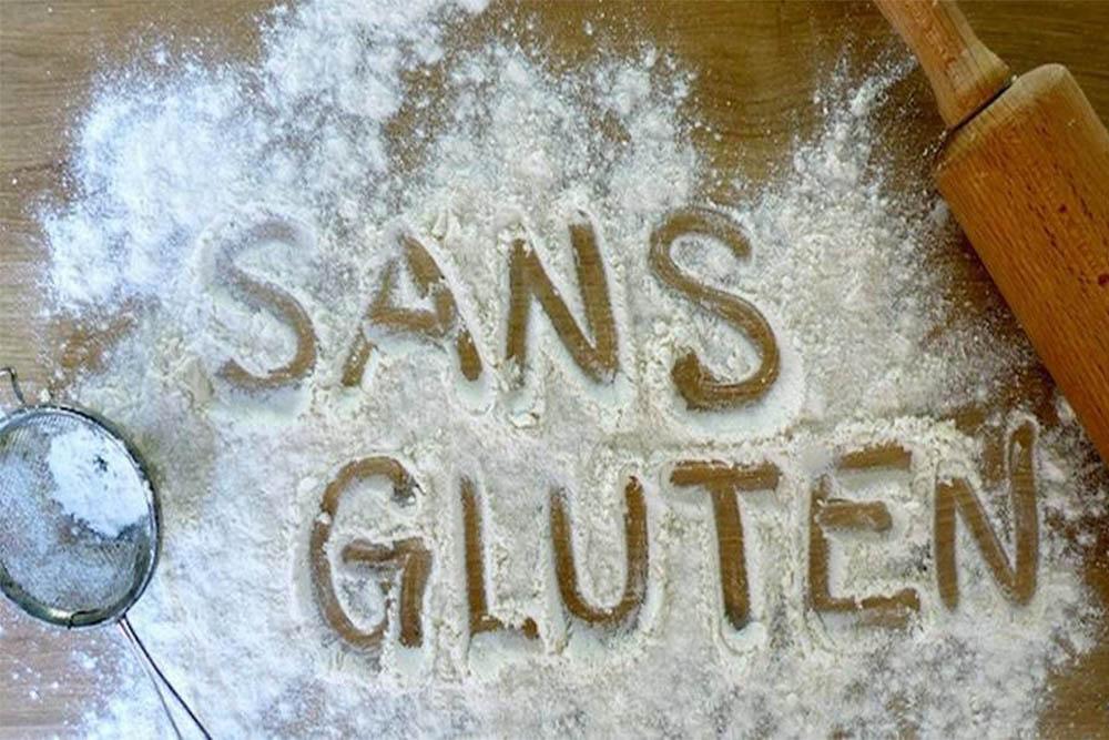 Index de mes recettes sans gluten