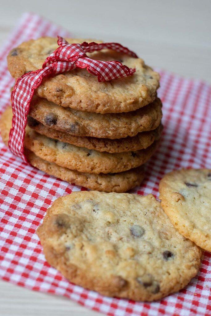 Cookies parfaits de Bree Van de Kamp