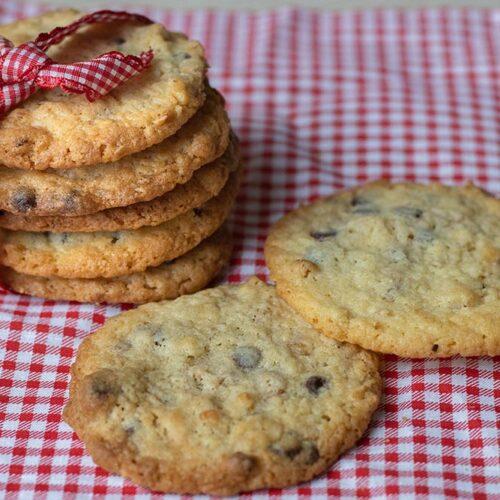 Cookies parfaits de Bree Van de Kamp Desperate housewives