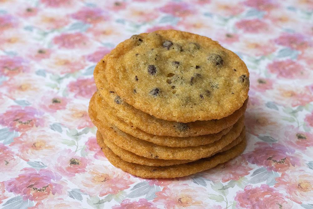 Cookies de Tony Micelli