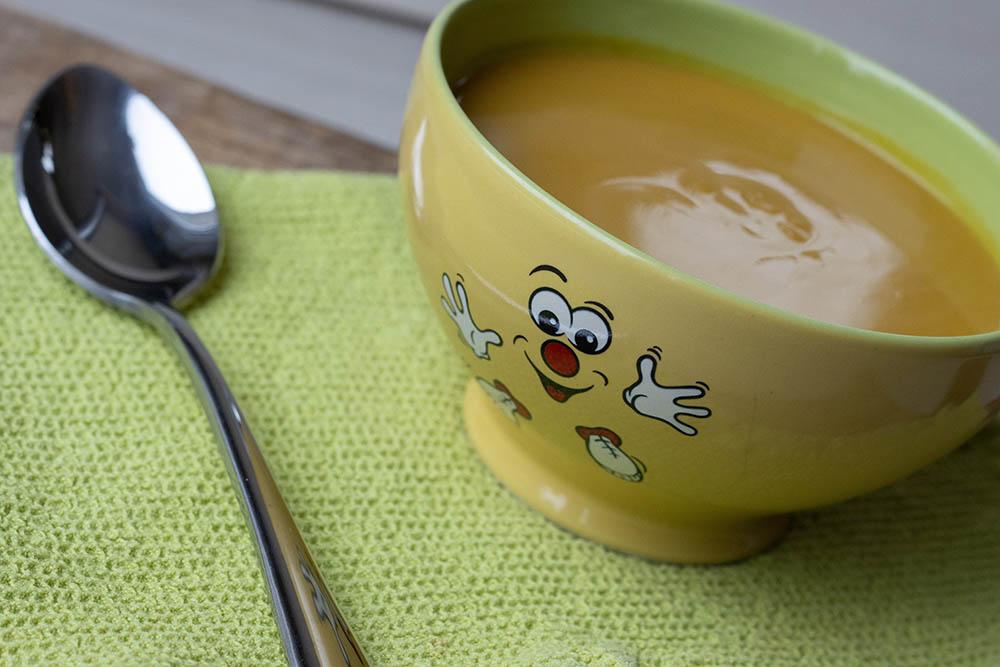 Soupe d'automne (au Thermomix ou non)