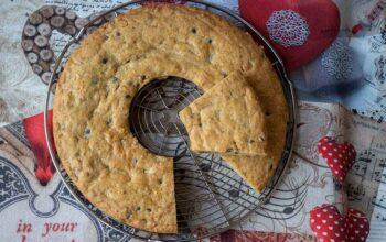 Cookie géant pépites de chocolat pralin moule tarte couronne Demarle
