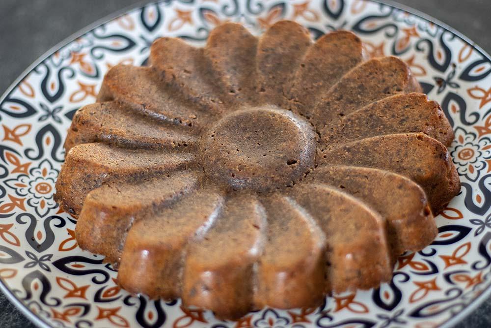 Fondant au chocolat sans œuf (recette de Cyril Lignac)
